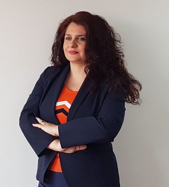 Corina Buhus